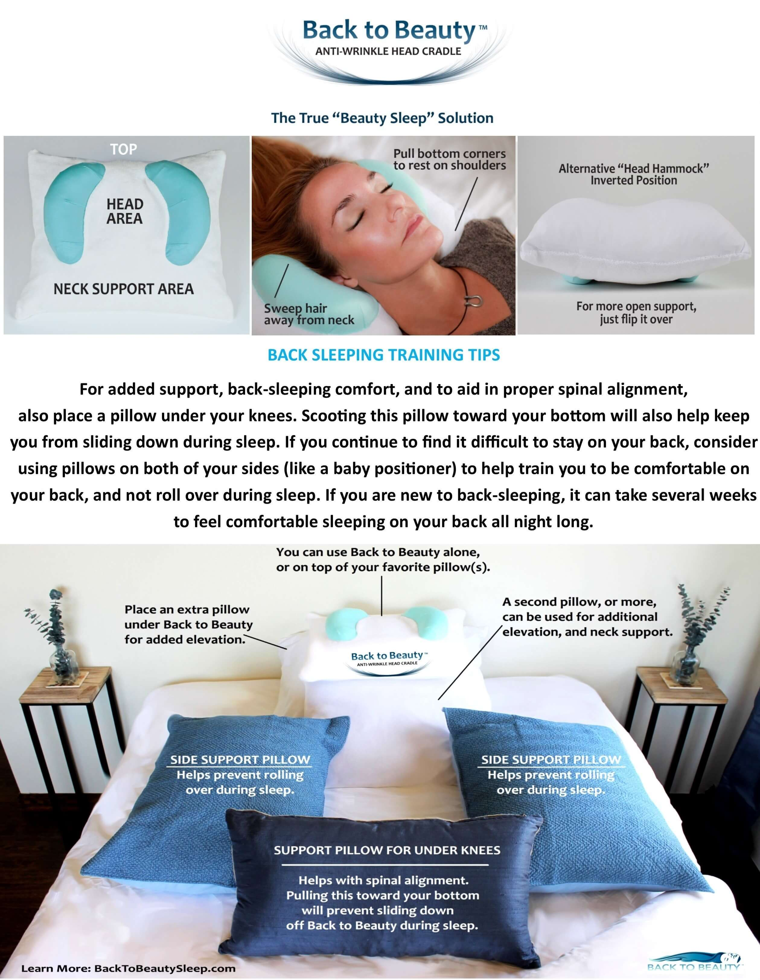 BackToBeautySleep.com