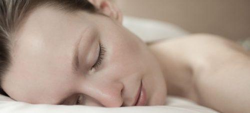 Avoiding sleep wrinkles for true beauty sleep