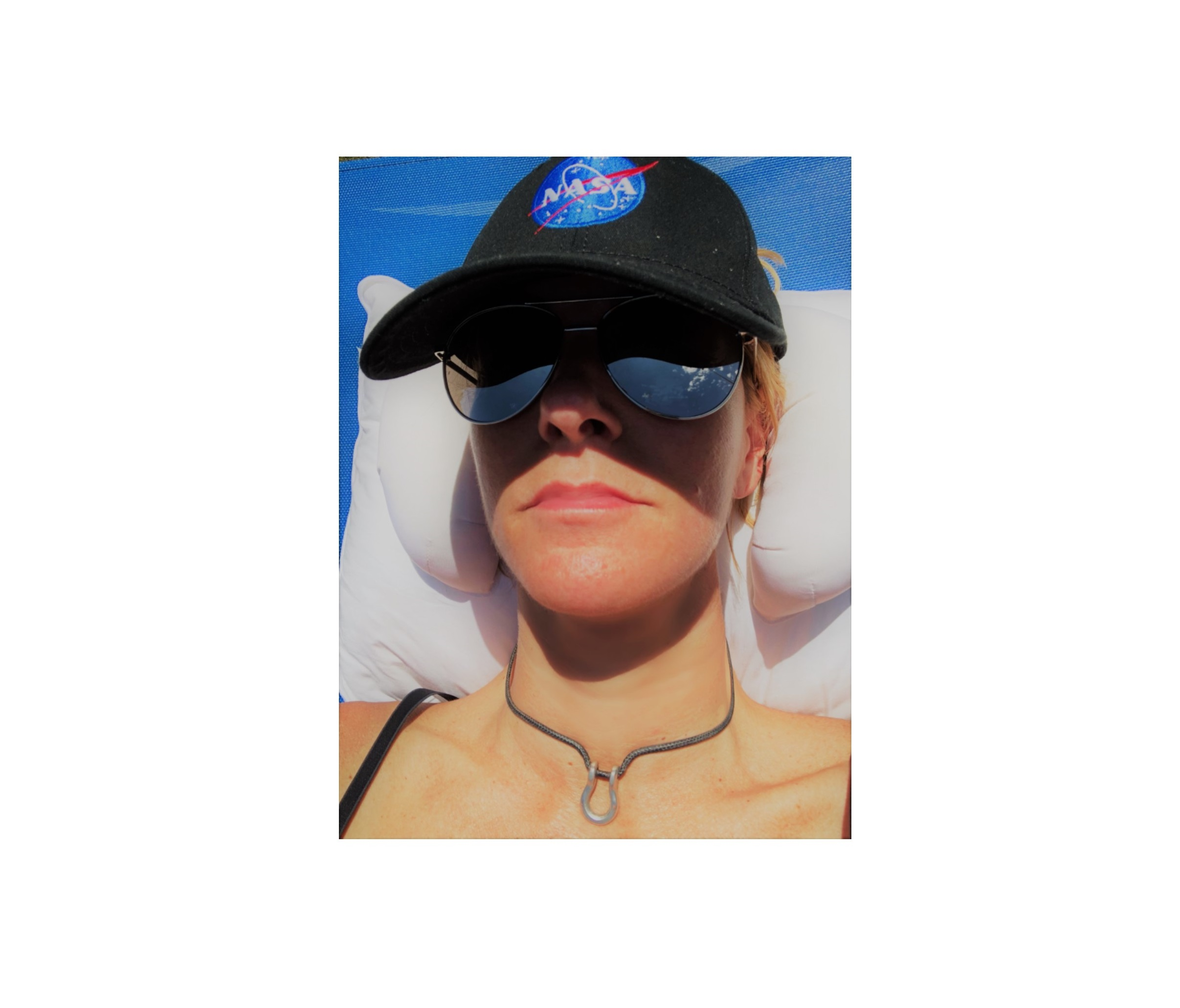 Social Avoiding Sun Damage And Aging The Back To Beauty